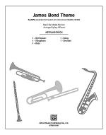 James Bond Theme Sheet Music