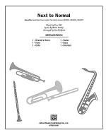 Next to Normal: A Choral Medley Sheet Music