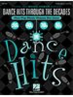 Dance Hits Through the Decades (How Pop Music Shapes Our Lives) Teacher's Edition Sheet Music