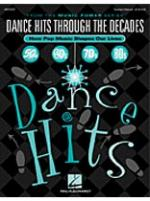 Dance Hits Through the Decades (How Pop Music Shapes Our Lives) Singer 30 Pack Sheet Music