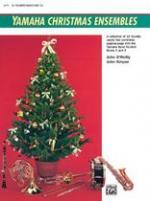 Yamaha Christmas Ensembles - Trumpet, Baritone T.C. Sheet Music