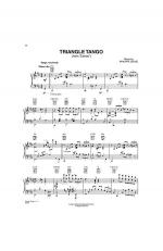 Triangle Tango (from Cirque Du Soleil: Corteo) Sheet Music