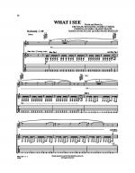 What I See Sheet Music