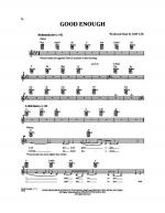 Good Enough Sheet Music