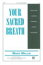 Your Sacred Breath Sheet Music