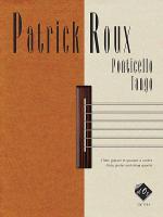 Ponticello Tango Sheet Music