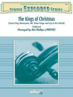 The Kings of Christmas (score only) Sheet Music