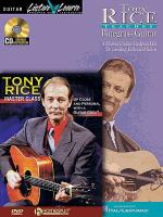 Tony Rice - Guitar Bundle Pack Sheet Music