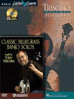 Tony Trischka - Banjo Bundle Pack Sheet Music