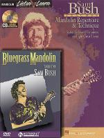Sam Bush - Mandolin Bundle Pack Sheet Music