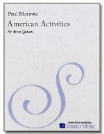 American Activities Sheet Music