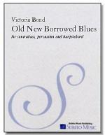 Old New Borrowed Blues Sheet Music