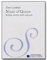 Music of Quince Sheet Music