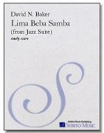 Lima Beba Samba Sheet Music