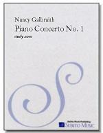 Piano Concerto No. 1 Sheet Music
