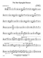 The Star Spangled Banner: Baritone B.C. Sheet Music