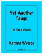 Yet Another Tango Sheet Music