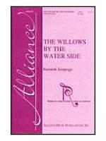 The Willows by the Water Side Sheet Music