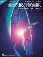 Star Trek(R) Generations Sheet Music
