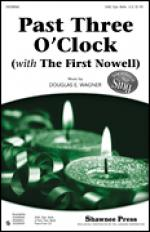 Past Three O'Clock Sheet Music