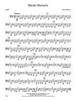 Mucho Mariachi: Tuba Sheet Music