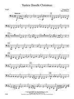 Yankee Doodle Christmas: Tuba Sheet Music