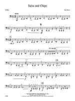 Salsa and Chips: Tuba Sheet Music