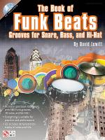 The Book of Funk Beats Sheet Music