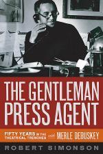 The Gentleman Press Agent Sheet Music