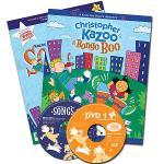 Kazoo-Boo Complete Kit Sheet Music