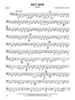 Hey Mon (Calypso): Tuba Sheet Music