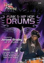 Jerome Brailey of Parliament -¦Funk & Hip Hop Drums Sheet Music