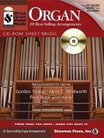 iPrint: Organ Sheet Music