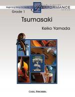 Tsumasaki Sheet Music