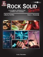 Camp Jam: Rock Solid: Drums Sheet Music