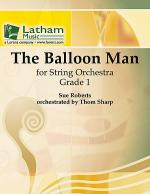 The Balloon Man for String Orchestra Sheet Music
