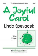 A Joyful Carol Sheet Music