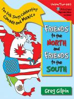 Friends to the North and Friends to the South Sheet Music