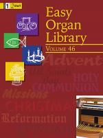 Easy Organ Library, Vol. 46 Sheet Music