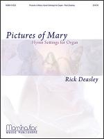 Pictures of Mary Sheet Music