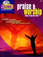 iSing: Praise & Worship Sheet Music