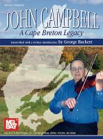 John Campbell: A Cape Breton Legacy Sheet Music