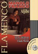 Manolo Franco - Aljibe Book/CD Set Sheet Music