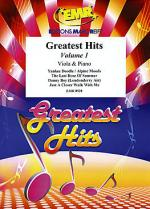 Greatest Hits Volume 1 Sheet Music