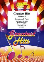 Greatest Hits Volume 2 Sheet Music