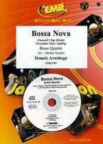 Bossa Nova (4) Sheet Music