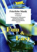 Hochzeitsmarsch (Michel/Naulais) (5) Sheet Music