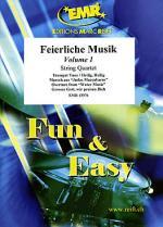 Grosser Gott, wir preisen Dich (5) Sheet Music