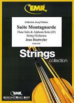 Suite Montagnarde (Gb) Sheet Music