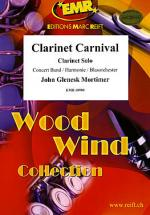 Clarinet Carnival Sheet Music